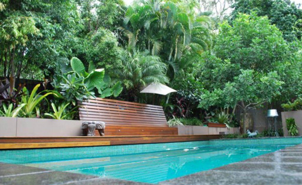 near-the-pool